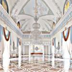 Capodimonte Sala da Ballo Napoli_0036