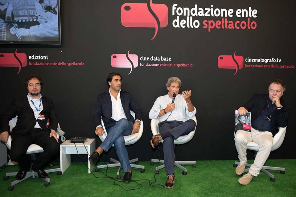3settembre 2014 Festival di Venezia