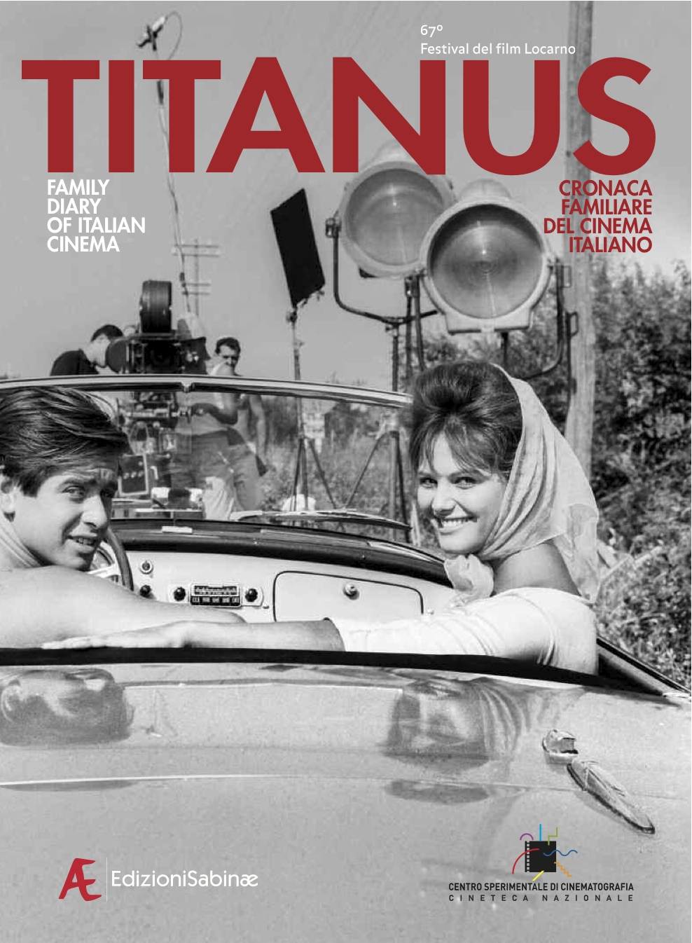 cover titanus cat