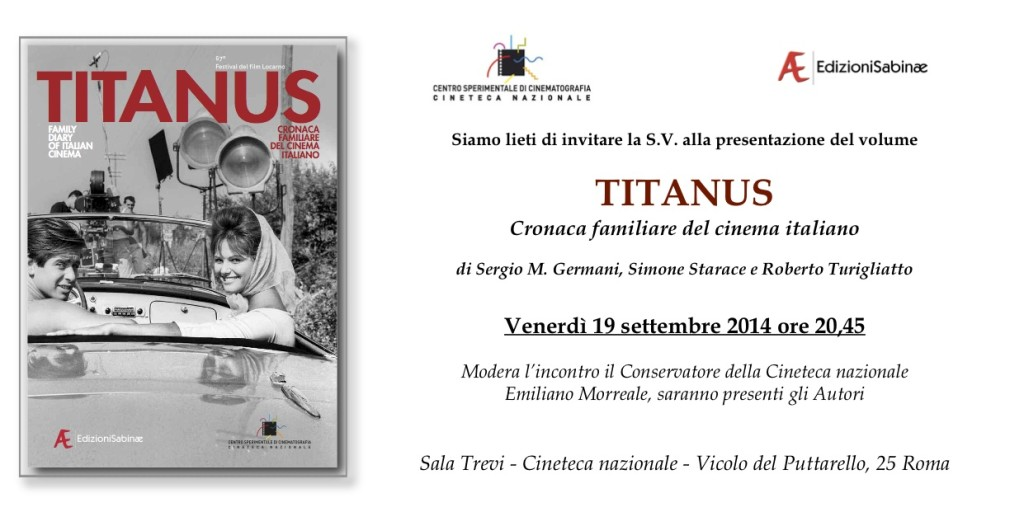 Invito TITANUS