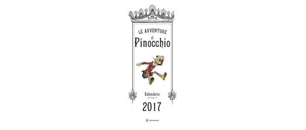 Calendario_Pinocchio2017 cover