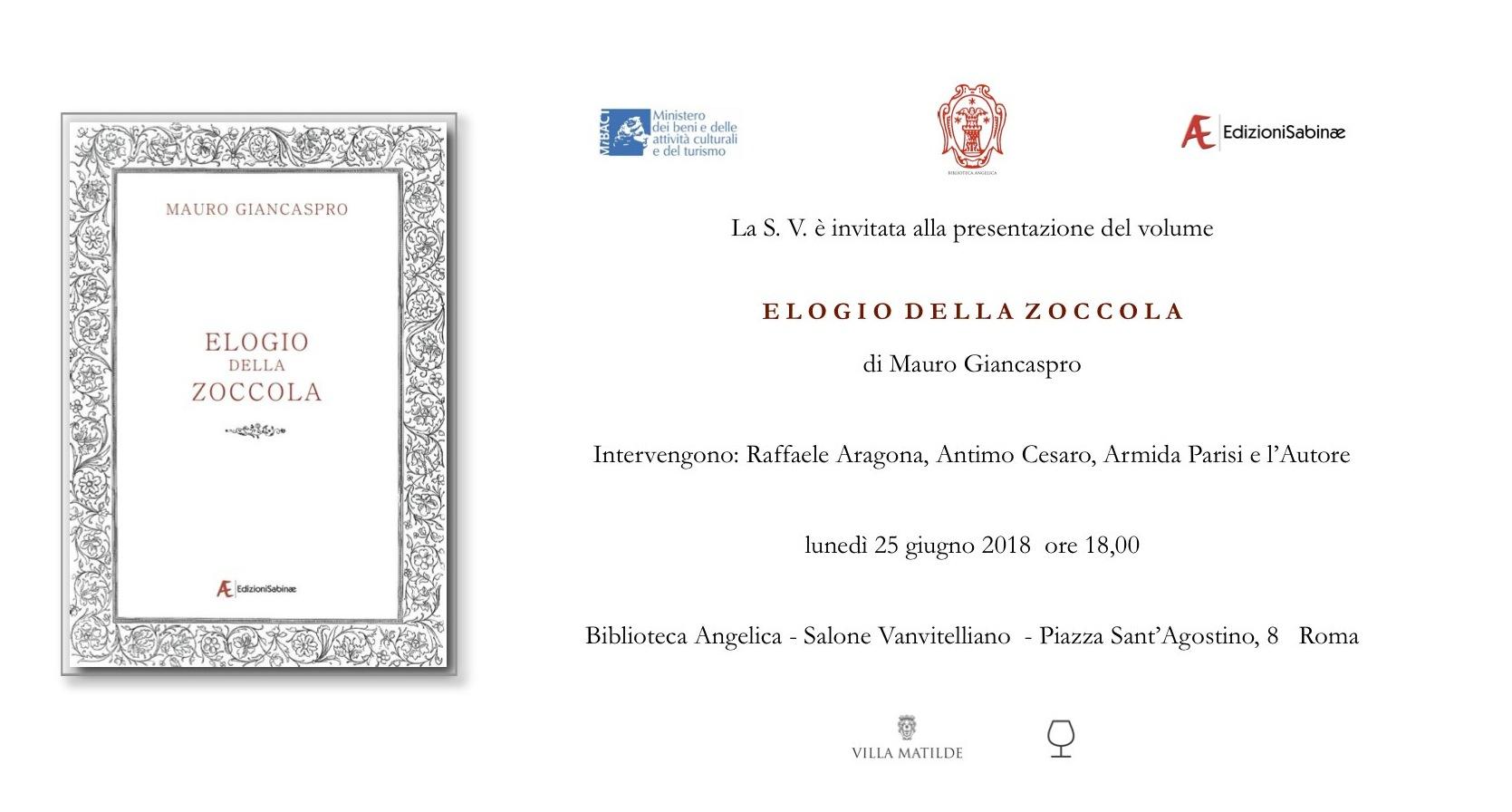 invito-25-giugno-2018-giancaspro_zoccola