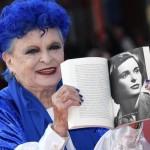 Lucia Bosè, 23 ottobre 2019, con la sua biografia