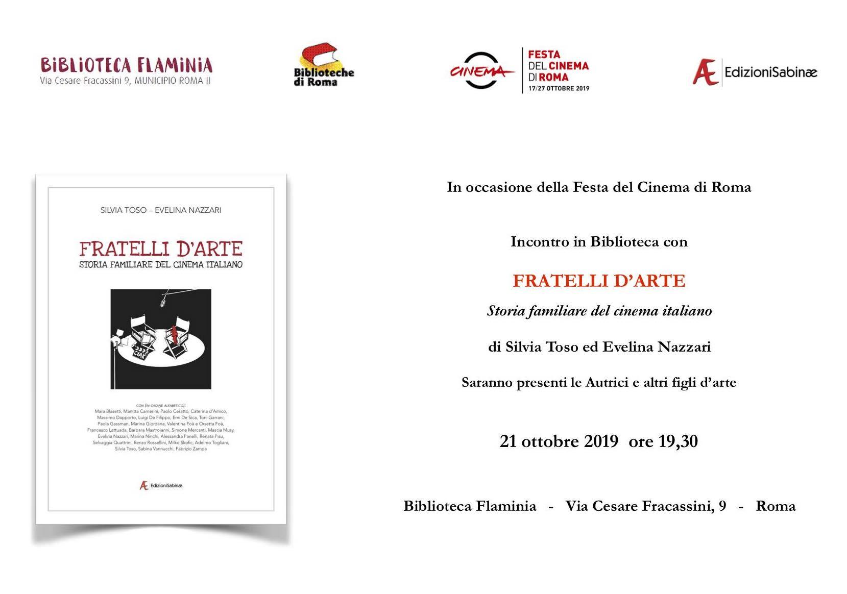 invito-21-ottobre-2019_biblioteca-flaminia_festa-del-cinema-roma
